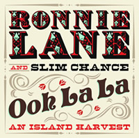 Oh La La Ronnie Lane and Slim Chance