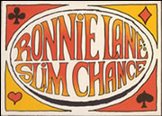 Slim chance logo
