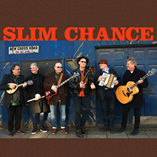 Slim Chance - On the Move